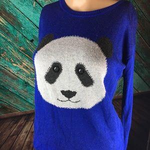 Kensie Panda Sweater